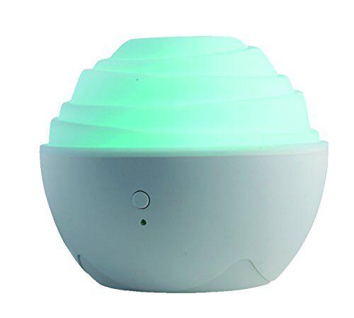 eastway eas-kw-031/usb diffusore di profumo purificatore/umidificatore d' aria