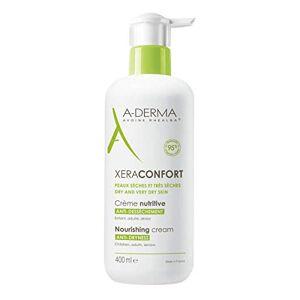 Aderma (Pierre Fabre It.Spa) A-Derma Xera-Mega Confort Crema Viso e Corpo - 400 ml