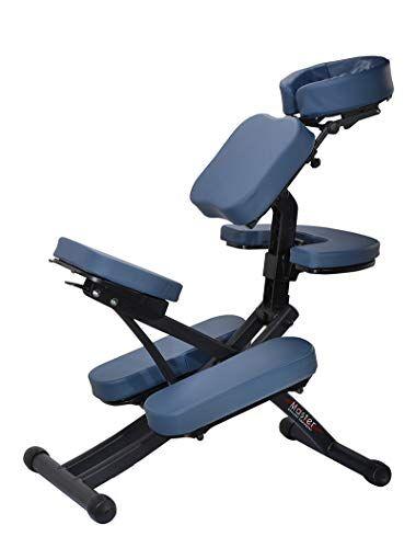 master massage sedia massaggiante portatile, standard