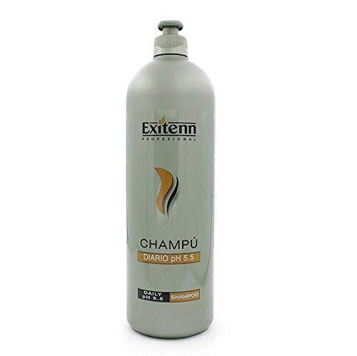 exitenn diario shampoo ph 5.51000ml