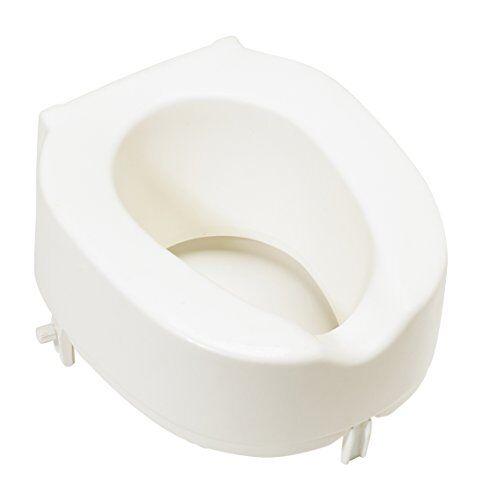 homecraft taunton - rialzo per wc, 15 cm