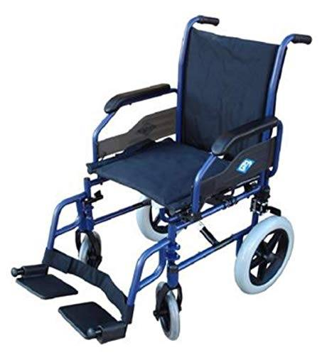 gpr sedia a rotelle - 1 pezzo