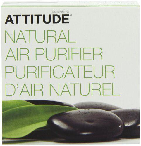 giorgio armani attitude eucalipto lavanda purificatore d'aria 227 g (confezione da 2)