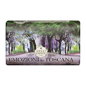 NESTI DANTE Emozioni Di Toscana Foresta Enchanting Sapone - 250 gr.