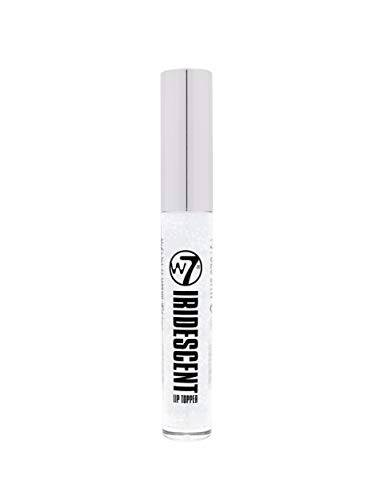 w7   lip gloss   iridescent lip topper gloss   nourishing and brings a stunning pop to the lip