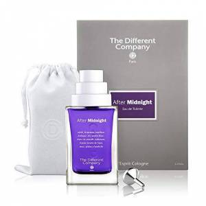 THE DIFF COMPANY TDC After Midnight Edt Vapo 100ml