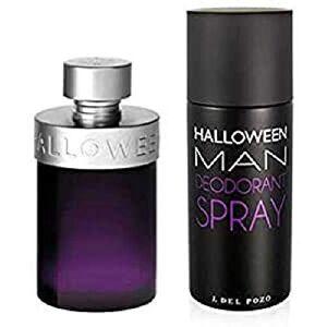 Halloween Man Urban Vap + Deo - 275 Ml