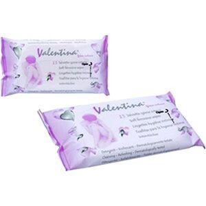 Valentina toallitas Higiene intima 15U
