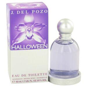 Halloween By Jesus Del Pozo For Women Eau De Toilette Spray 1 7 Ounces By Jesus Del Pozo - 610 Gr