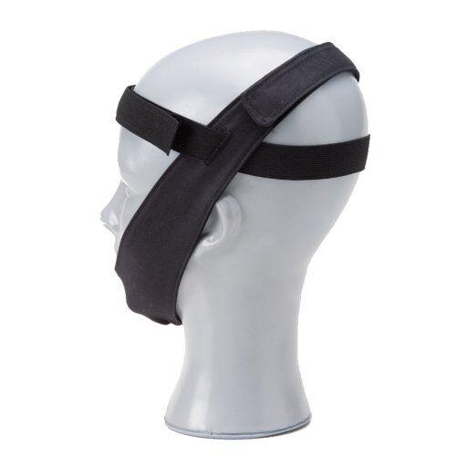dr. winkler 541 - fascia elastica da testa, per non russare