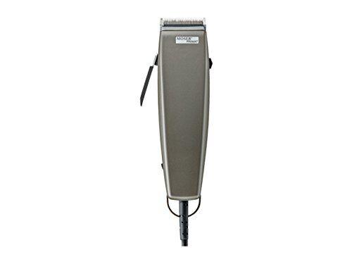 mosser moser 1230 rasoio elettrico con filo primat titanium, 100