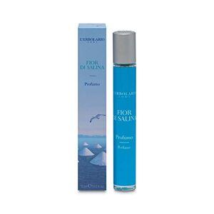 L'Erbolario FIOR DI SALINA - Profumo Spray, 15 ml