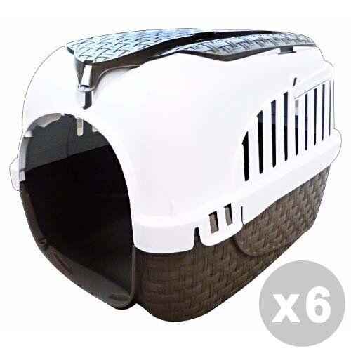 glooke selected trasportino piccoli gatti - 6000 g