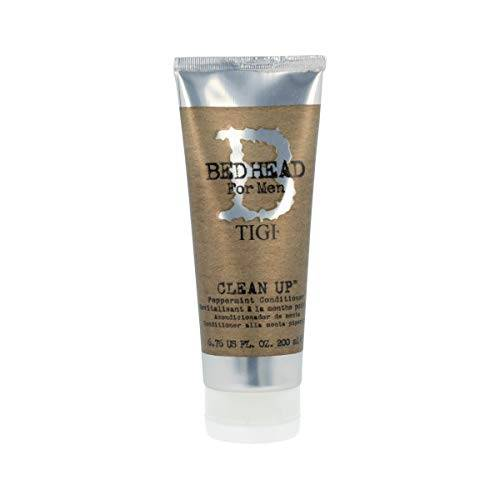 Bed Head By Tigi For Men Clean Up Peppermint