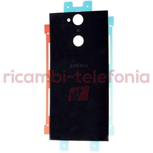 Sony - Scocca per Sony Xperia XA2 - Nero (Originale)