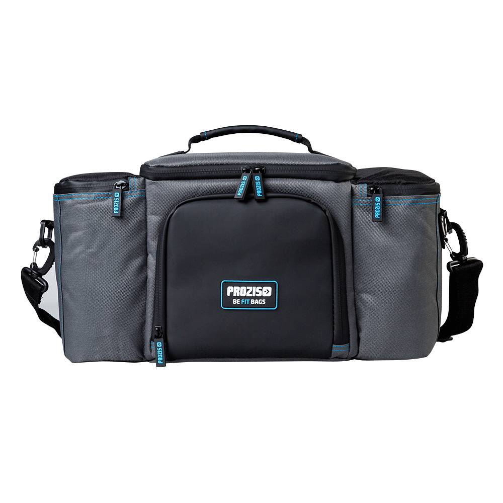 Prozis Befit Bag 2.0 Grey Edition
