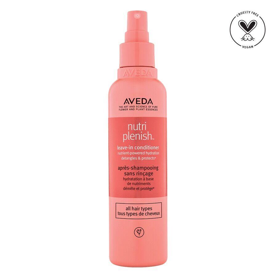 aveda nutriplenish™ vitamin leave in conditioner spray spray capelli 200ml