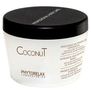 phytorelax maschera nutriente intensiva maschera capelli 250ml