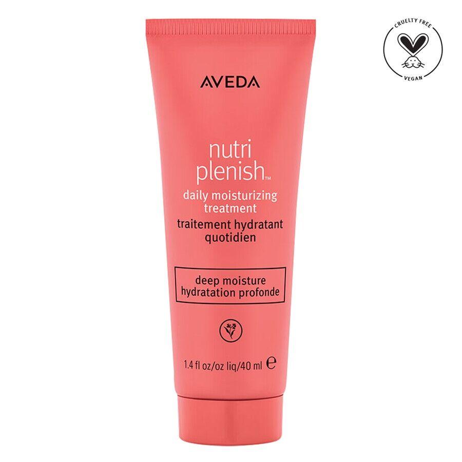 aveda nutriplenish™ daily moisturizing treatment trattamento capelli 40ml