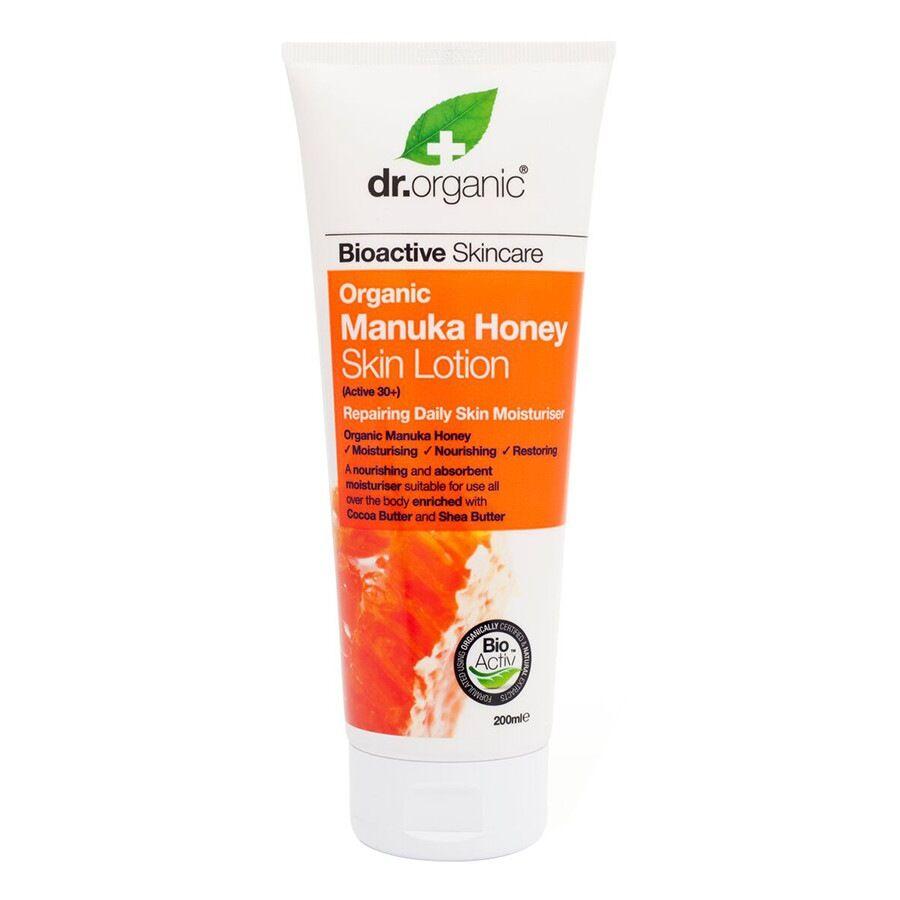 Dr. Organic Skin Lotion Crema Corpo 200ml
