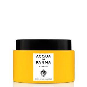 Acqua di Parma Crema soffice da pennello Crema Soffice Da Pennello Crema da Barba 125ml