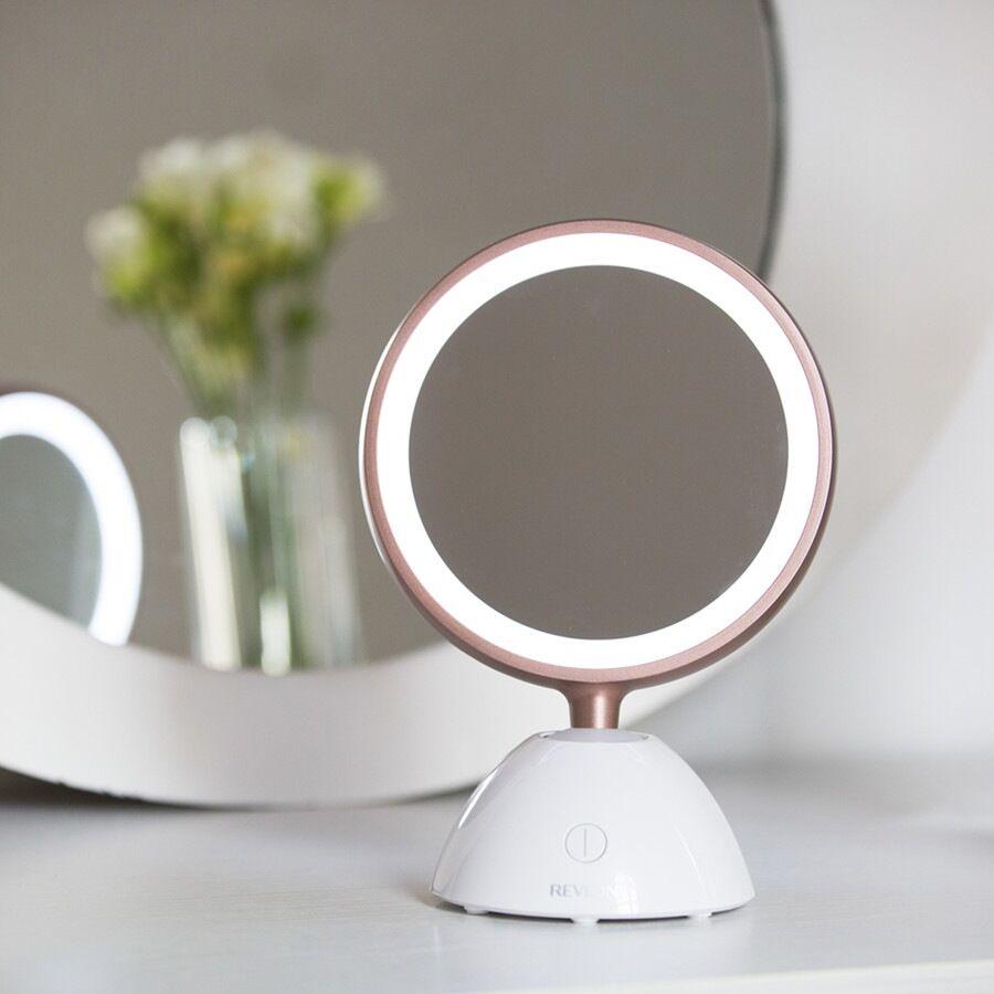 Revlon Specchio Ultimate Beauty Ricaricabile e senza fili