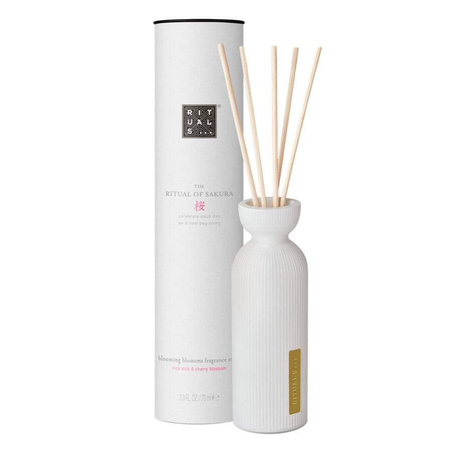 Rituals The Ritual of Sakura - Mini Fragrance Sticks Diffusore Ambiente 70ml