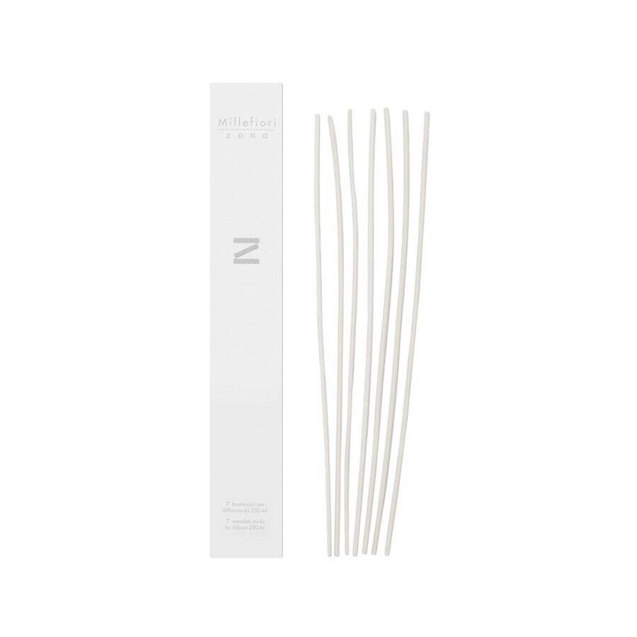 Millefiori® MILANO Diffusori di Fragranze & Bastoncini Bastoncini Zona 250 ml Bastoncini Diffusore