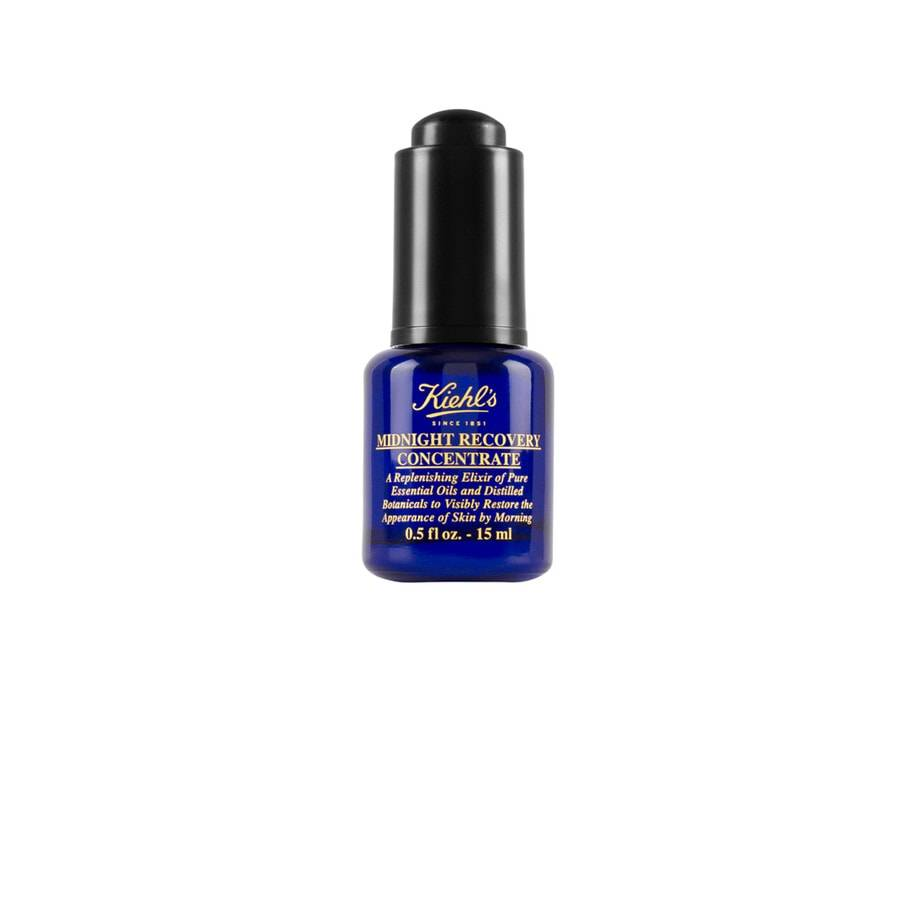 Kiehl's Midnight Recovery Concentrate Siero 15ml