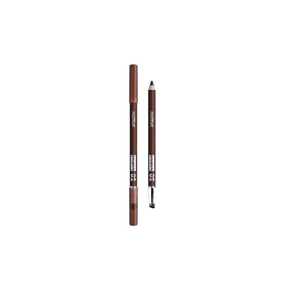 pupa b82 - be proud brownien multiplay matita occhi 1.2 g