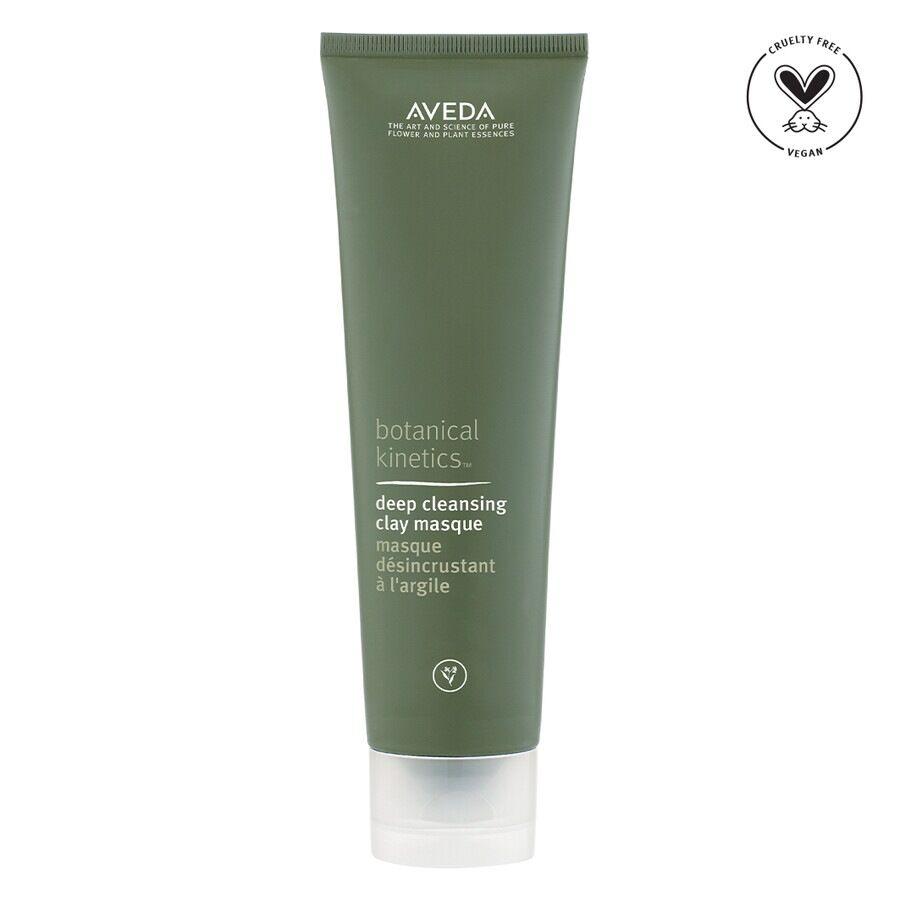 aveda botanical kinetics™ deep cleansing masque maschera viso 125ml