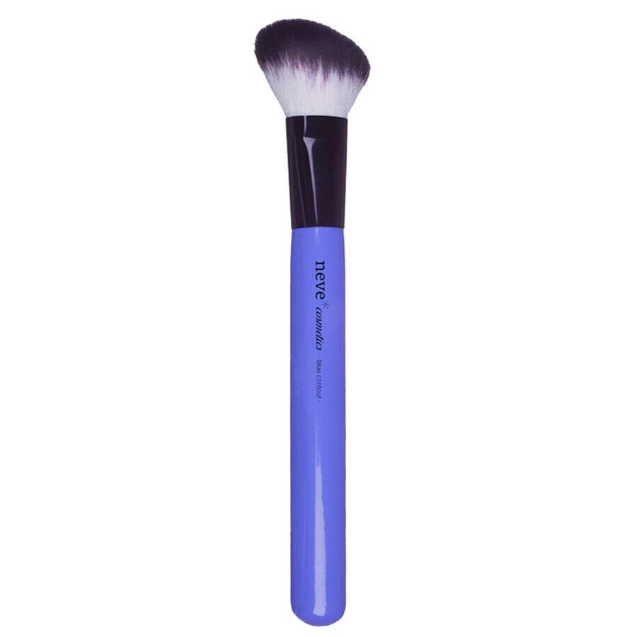 neve cosmetics blue contour pennello make up
