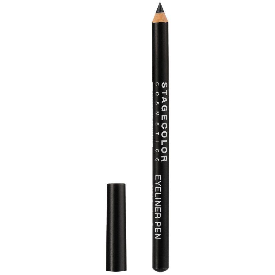 stage color black eyeliner pen matita occhi 1.1 g