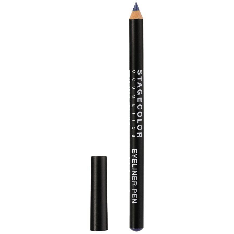 stage color navy eyeliner pen matita occhi 1.1 g