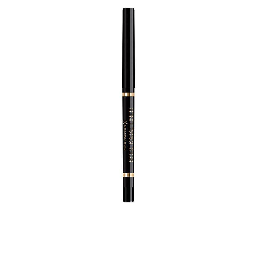 max factor 001 black matita occhi waterproof masterpiece kohl kajal 1ml