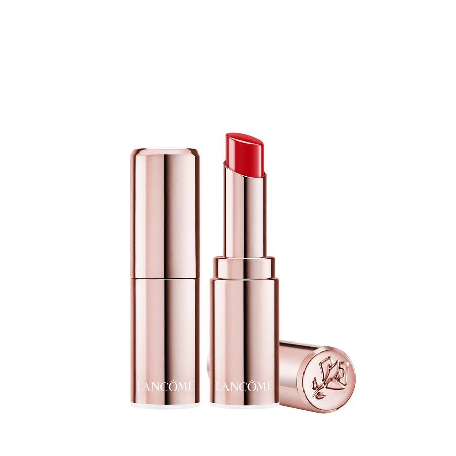 lancôme 301 oh my smile l'absolu mademoiselle shine rossetto 3.2 g
