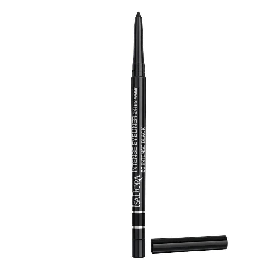 isadora intense eyeliner 24hrs wear matita occhi 0.35 g