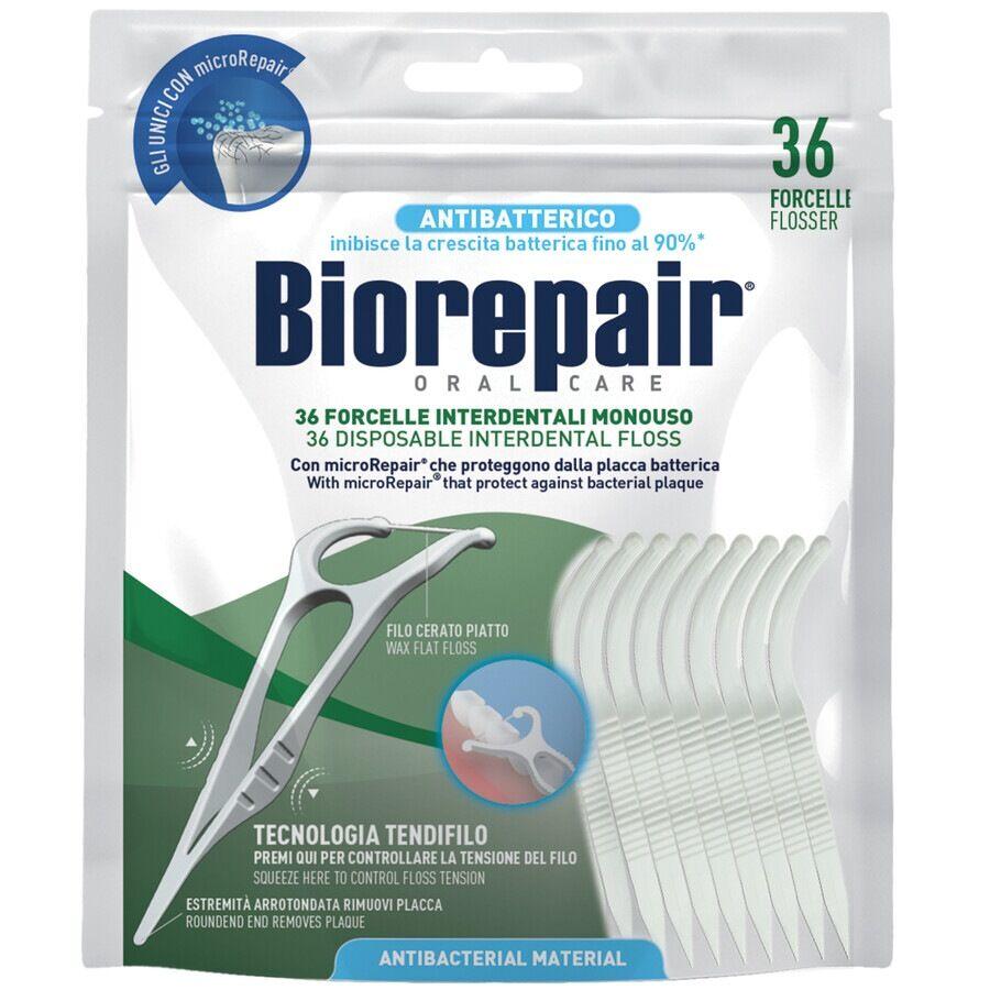 biorepair forcella interdentale flosspick