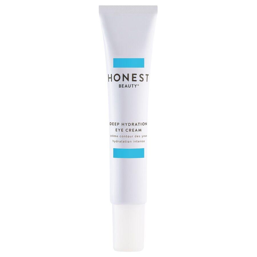honest beauty deep hydration eye cream trattamento occhi 15ml