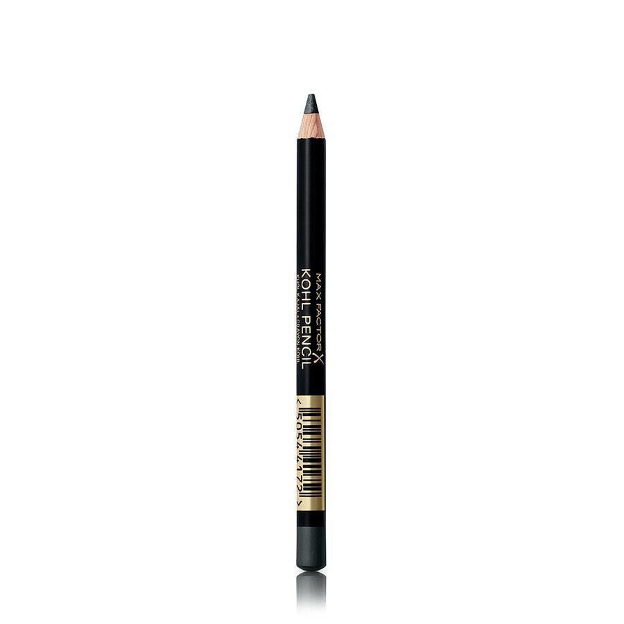 max factor 050 charcoal grey kohl eyeliner pencil matita occhi 4g