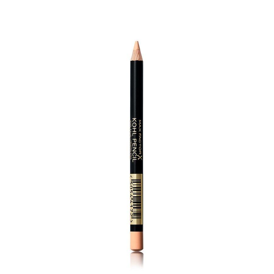 max factor 090 natural glaze kohl eyeliner pencil matita occhi 4g
