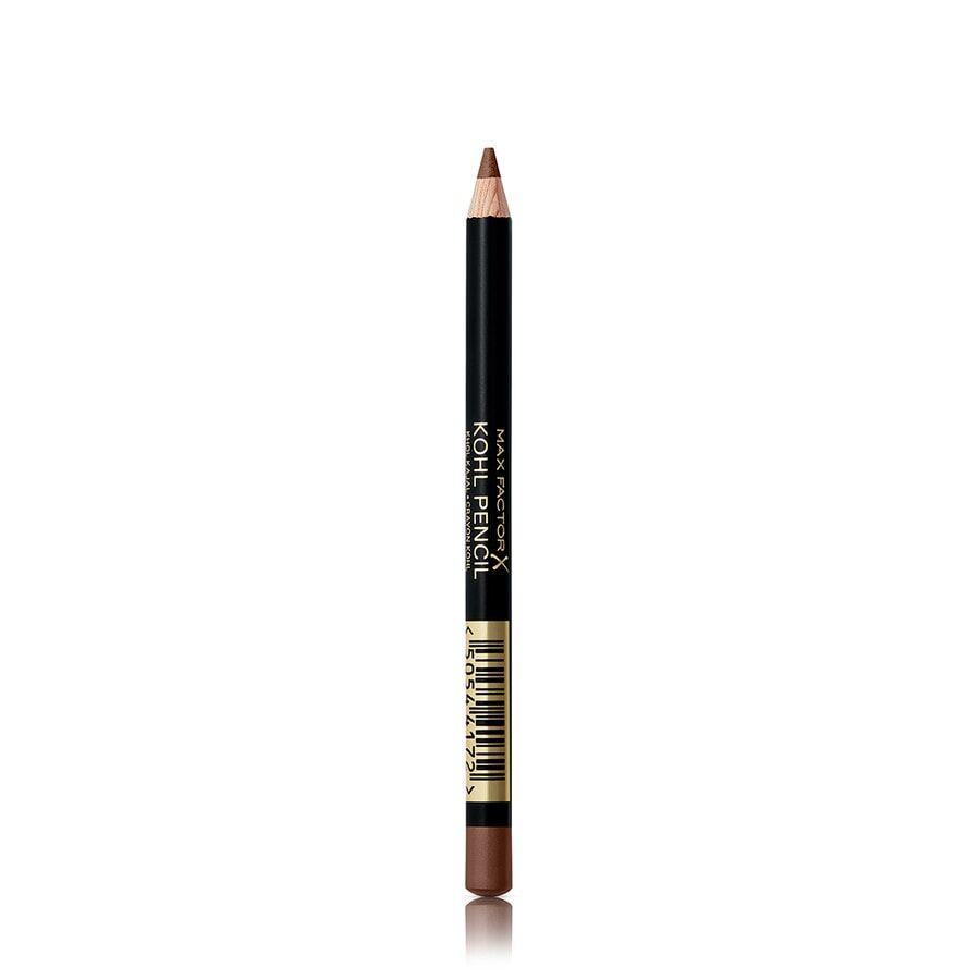 max factor 040 taupe kohl eyeliner pencil matita occhi 4g