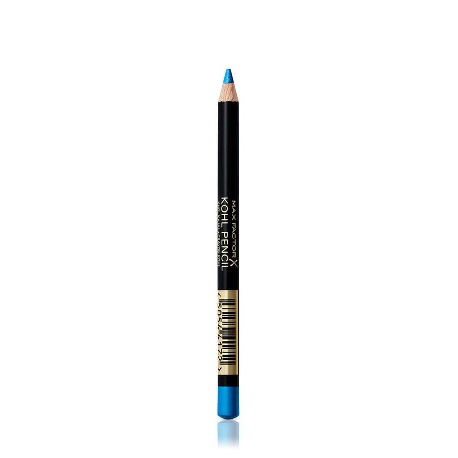 max factor 080 cobalt blue kohl eyeliner pencil matita occhi 4g