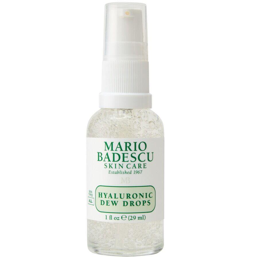 mario badescu gocce idratanti all'acido ialuronico siero 29ml