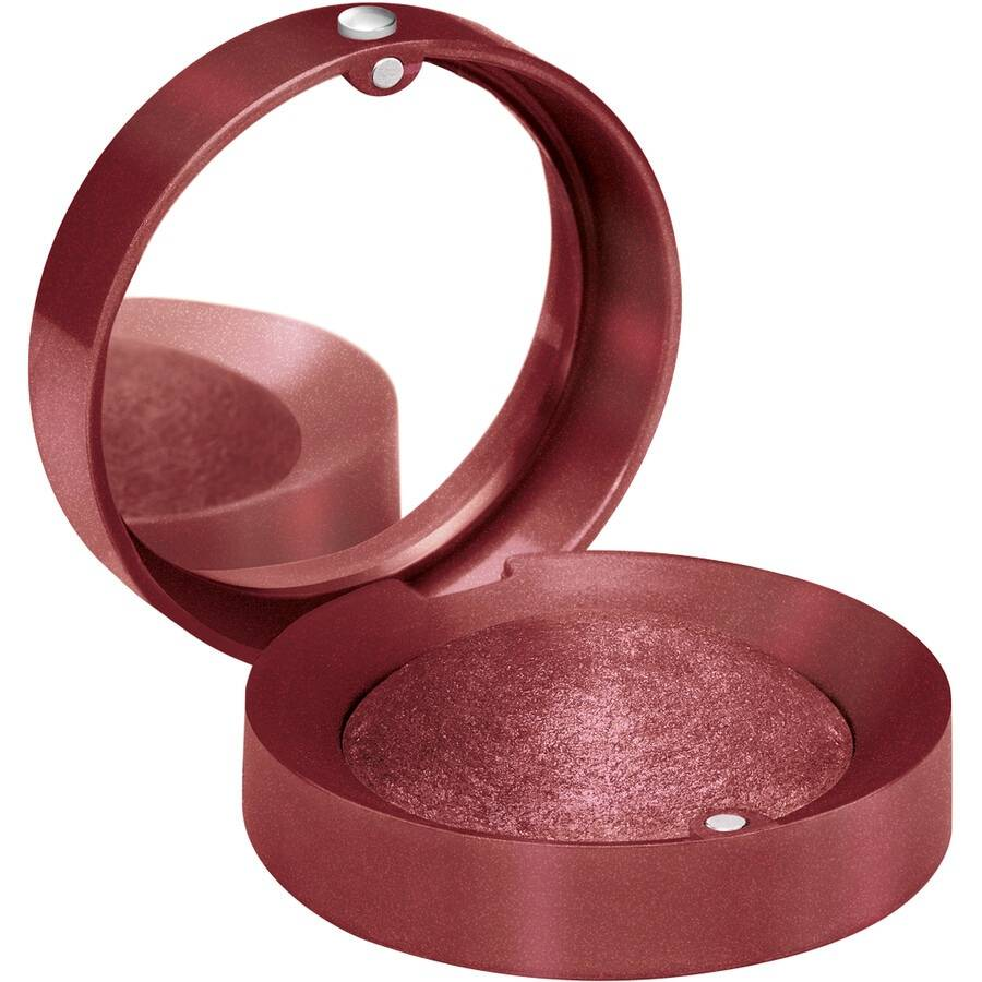 bourjois 12 extra-or-dinaire little round pot ombretto 1.2 g