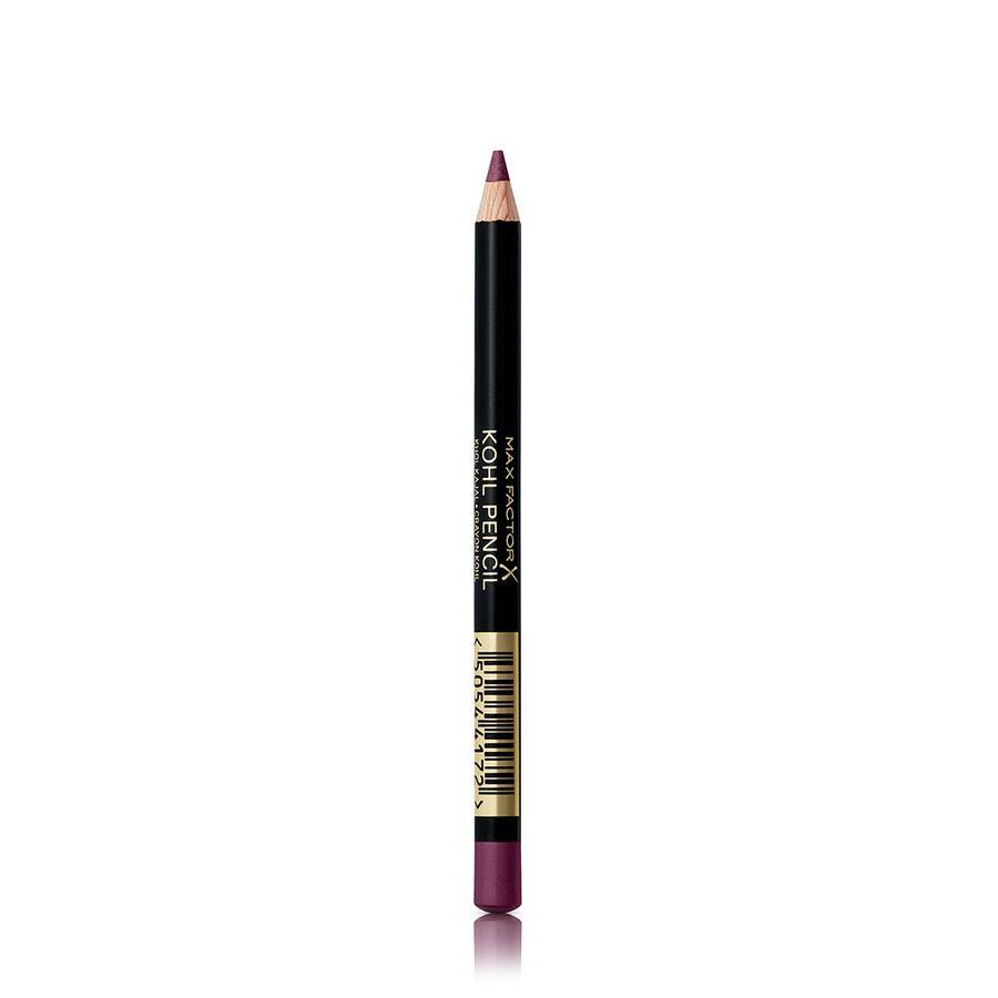 max factor 045 aubergine kohl eyeliner pencil matita occhi 4g