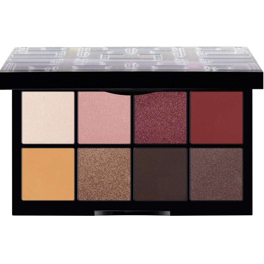essence 01 - you'll eat it up! ess. x pac-man palette ombretti 12g
