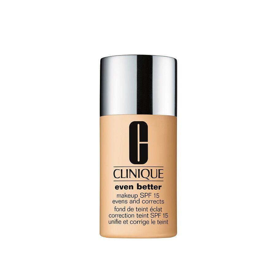 clinique wn 46 - golden neutral even better makeup spf 15 fondotinta 30ml