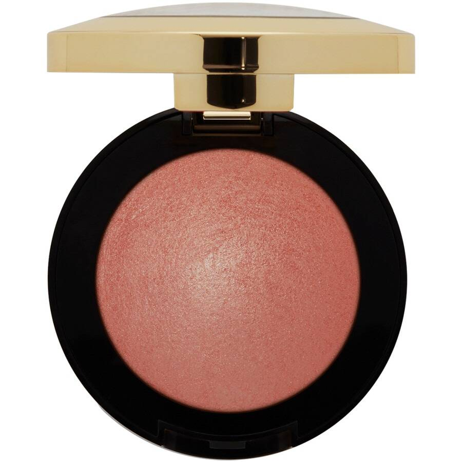 milani 15 sunset passione baked blush 3.5 g