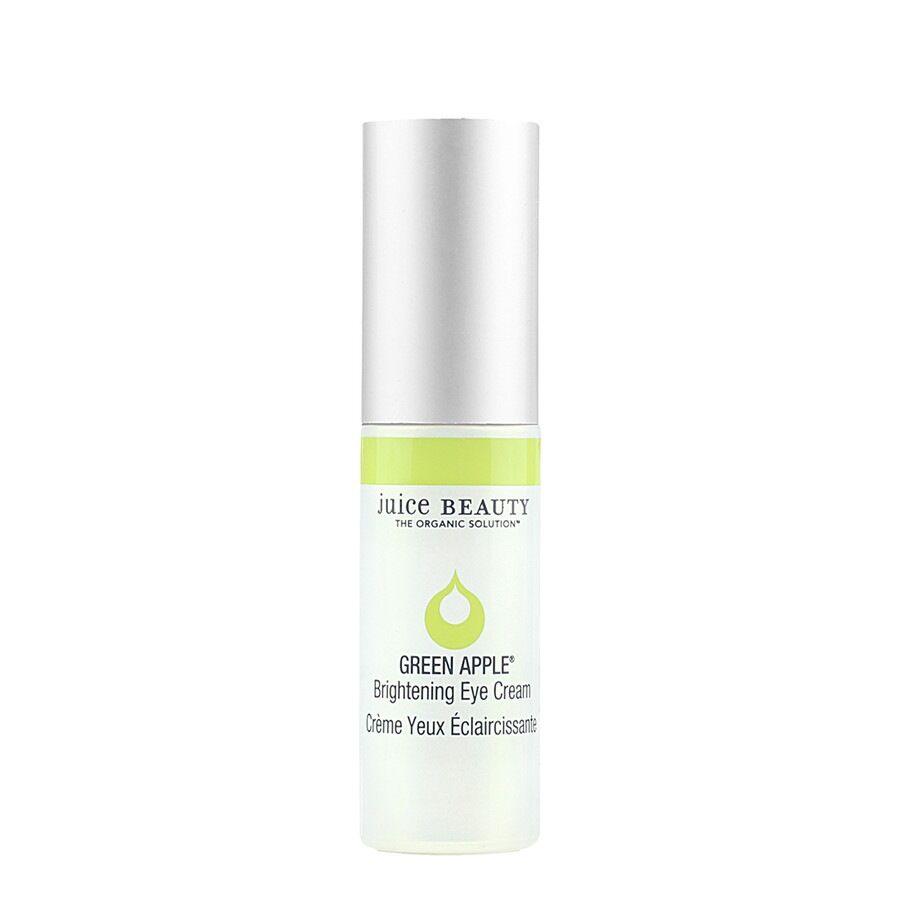 juice beauty green apple brightening eye cream contorno occhi 15ml